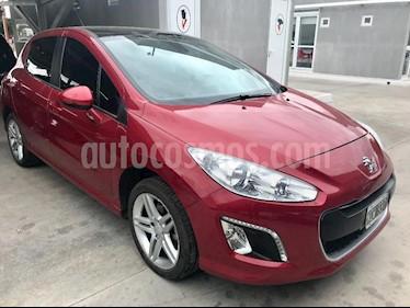Foto venta Auto Usado Peugeot 308 Feline (2013) precio $347.000