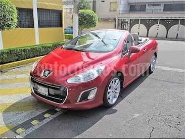 Foto venta Auto Seminuevo Peugeot 308 RC Turbo (2012) color Rouge precio $189,900