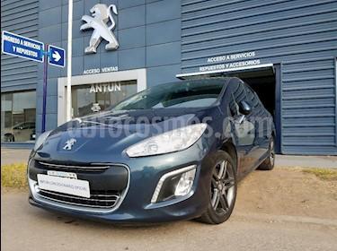 foto Peugeot 308 Sport