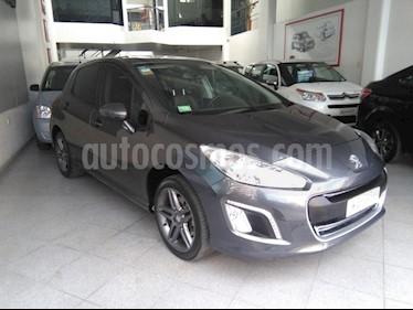 Foto venta Auto Usado Peugeot 308 Sport (2015) color Gris Oscuro precio $415.000