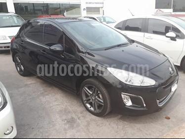Foto venta Auto Usado Peugeot 308 Sport (2014) color Negro precio $405.000