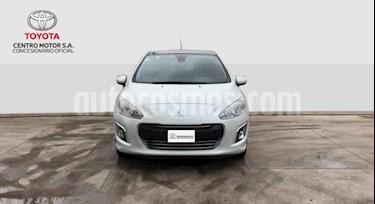 Foto venta Auto Usado Peugeot 308 Sport (2014) color Blanco precio $360.000