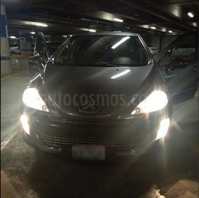 Foto venta Auto usado Peugeot 308 Std (2010) color Gris Shark precio $90,000