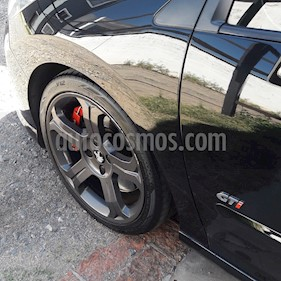 Foto venta Auto usado Peugeot 308S GTi 1.6 Turbo (2012) color Negro precio $405.000