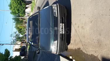 Foto venta Auto usado Peugeot 405 GL (1993) color Verde precio $42.000