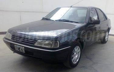 foto Peugeot 405 GLD