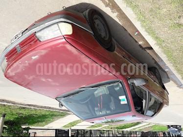 Foto venta Auto usado Peugeot 405 GR (1995) color Bordo precio $50.000