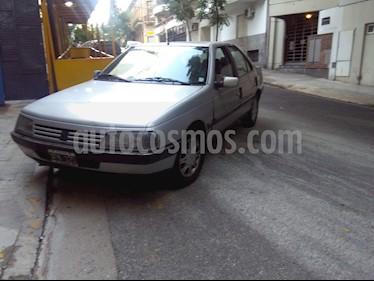 Foto venta Auto usado Peugeot 405 SRi (1993) color Gris precio $108.000