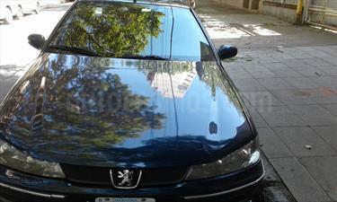Foto venta Auto Usado Peugeot 406 ST 2.0 HDi (2001) color Azul precio $110.000