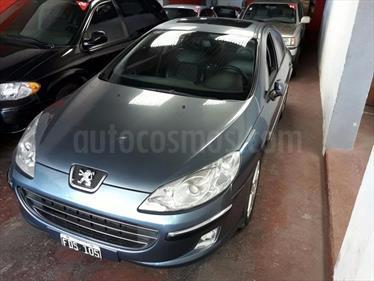foto Peugeot 407 ST Sport HDi