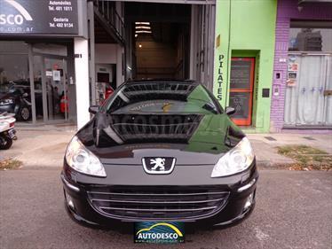 Foto Peugeot 407 SV Sport HDi Tiptronic
