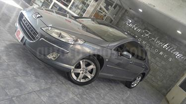 foto Peugeot 407 SV Sport