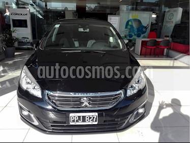 Foto venta Auto usado Peugeot 408 Active (2016) color Negro precio $385.000