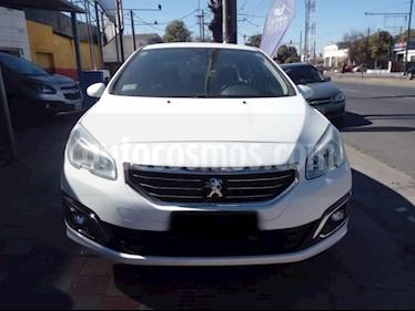 Foto venta Auto usado Peugeot 408 Active (2016) color Blanco precio $3.990.000
