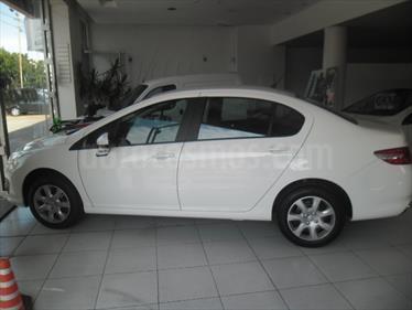 Foto venta Auto usado Peugeot 408 Allure 1.6 HDi MT (115cv) 4Ptas. (2018) color Blanco precio $501.600