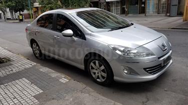foto Peugeot 408 Allure+ Aut