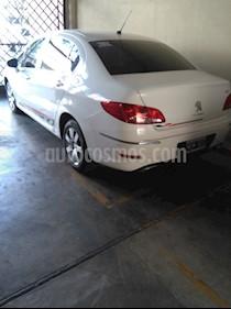 Foto venta Auto Usado Peugeot 408 Allure Aut (2013) color Blanco precio $250.000