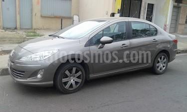 foto Peugeot 408 Allure HDi NAV