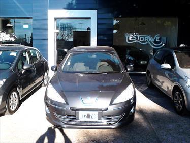 Foto Peugeot 408 Allure HDi