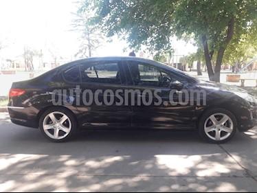 Foto venta Auto usado Peugeot 408 Allure+ NAV (2014) color Negro precio $270.000