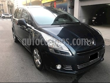 foto Peugeot 5008 Allure 7 plazas Plus