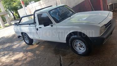 Foto venta Auto Usado Peugeot 504 Pick Up G (1994) color Blanco precio $120