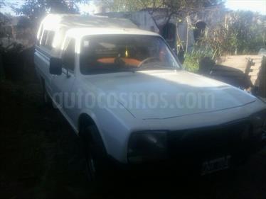 Foto venta Auto Usado Peugeot 504 Pick Up G (1989) color Blanco precio $80.000