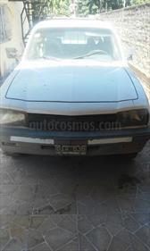 Foto venta Auto usado Peugeot 504 Pick Up GD 1.3 Ton (1997) color Blanco precio $75.000
