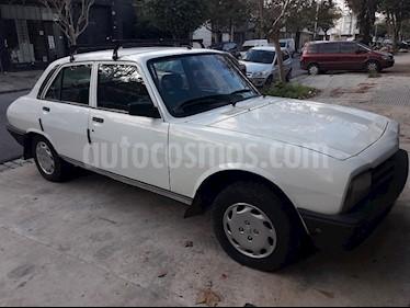 Foto venta Auto usado Peugeot 504 SL (1999) color Blanco precio $154.900