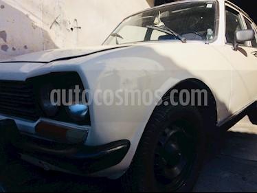 Foto venta Auto usado Peugeot 504 SL (1977) color Crema precio $85.000
