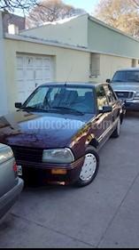 Foto venta Auto Usado Peugeot 505 SR (1993) color Bordo precio $89.000
