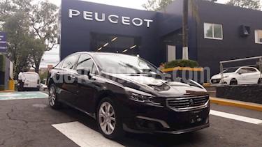 Foto venta Auto Usado Peugeot 508 Feline (2016) color Negro precio $319,000