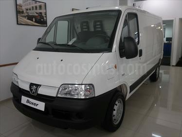 Foto Peugeot Boxer 2.2 HDi 435LH Premium