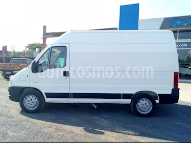 Foto venta Auto usado Peugeot Boxer 350MH 2.3 HDi (2014) color Blanco precio $550.000
