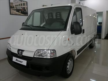 Foto Peugeot Boxer Furgon 330 M 2.3L HDi Confort