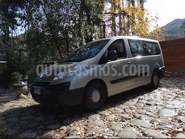 Peugeot Expert Comfort 1.6L HDi  usado (2011) color Marron precio $9.000.000