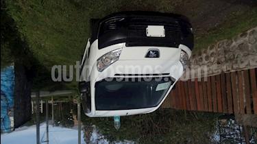 Foto venta Auto usado Peugeot Expert Furgon 1.6 HDi Confort (2011) color Blanco precio $340