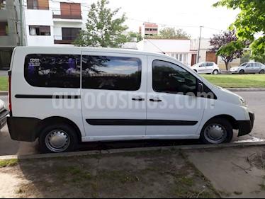 Foto venta Auto Usado Peugeot Expert Furgon 1.6 HDi Confort (2010) color Blanco precio $340.000