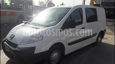 Foto venta Auto Usado Peugeot Expert Furgon 1.6 HDi (2011) color Blanco precio $370.000