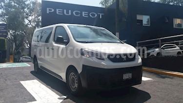 Foto venta Auto Seminuevo Peugeot Expert Pasajeros 2.0 HDi (2018) color Blanco precio $467,900