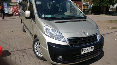 Peugeot Expert Premium 1.6L HDi 8Pas  2013