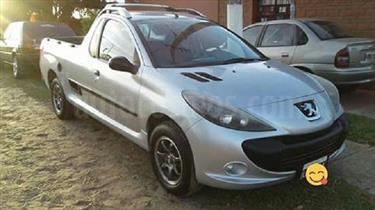foto Peugeot Hoggar XS