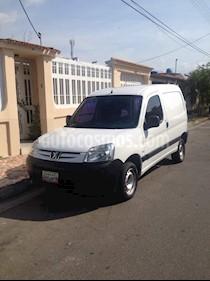 Foto venta carro Usado Peugeot Partner 1.4L (2012) color Blanco precio u$s3.800
