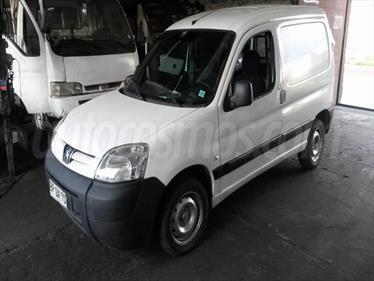 Peugeot Partner 1.6L Diesel PL Ac  2008