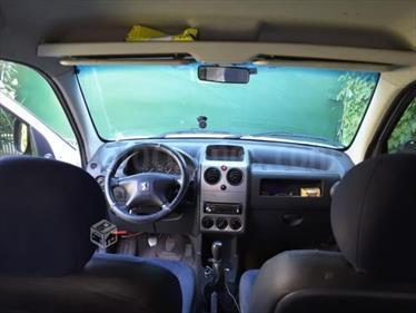 Foto venta Auto usado Peugeot Partner 1.6L Diesel  (2012) color Blanco precio $4.950.000
