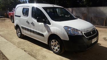 Foto venta Auto usado Peugeot Partner 1.6L HDi (2016) color Blanco precio $9.400.000