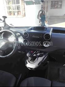 Peugeot Partner 1.6L HDi usado (2013) color Blanco precio $5.700.000