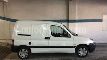 Foto venta Auto Usado Peugeot Partner Furgon 1.4 (2014) color Blanco precio $238.900