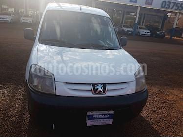 Foto venta Auto Usado Peugeot Partner Furgon 1.6 Hdi Confort (90cv) (L10) (2011) color Blanco precio $220.000