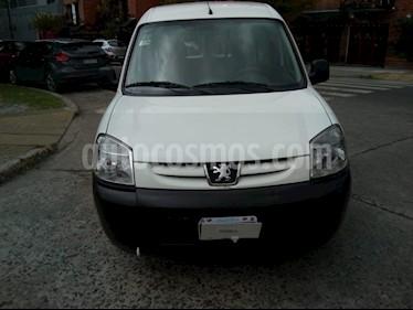 Foto venta Auto usado Peugeot Partner Furgon 1.6 Hdi Confort (90cv) (L10) (2015) color Blanco precio $320.000